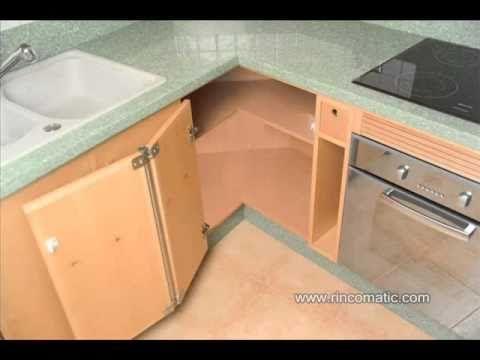 Carpintería: montar una bisagra de cazoleta (BricocrackTV ...