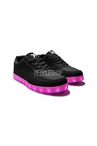 Led Shoes Donna