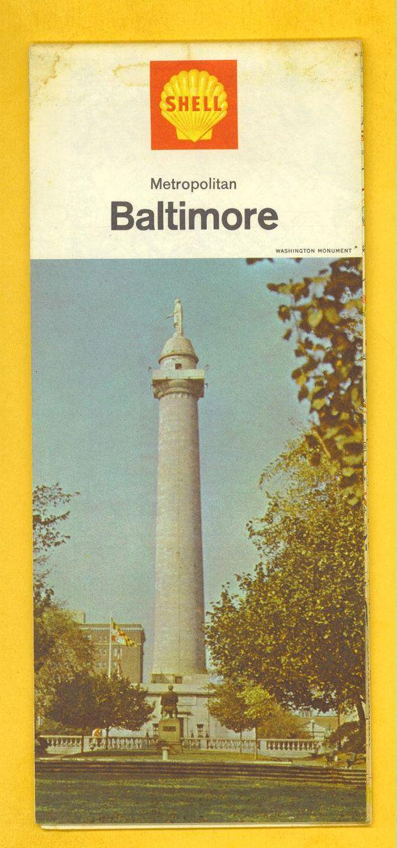 Baltimore Ocean city, Washington monument, Baltimore