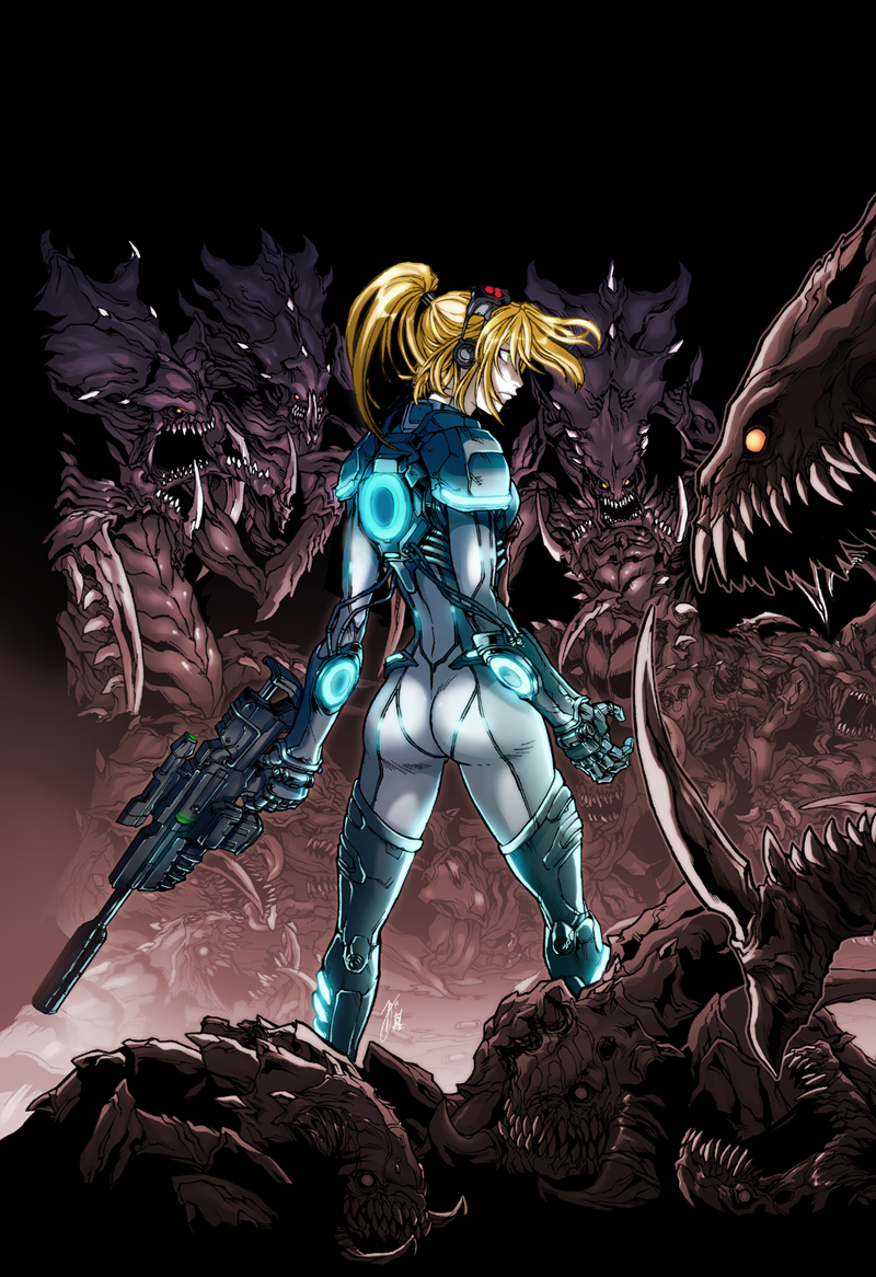 Starcraft fan art Starcraft