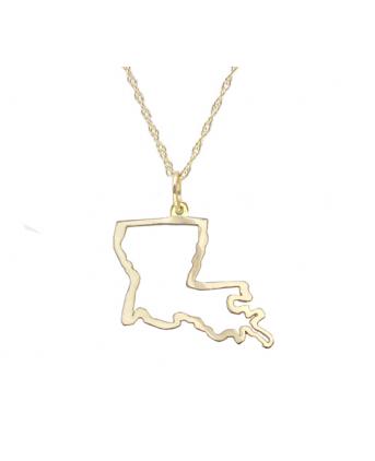 Louisiana | Maya Brenner Designs