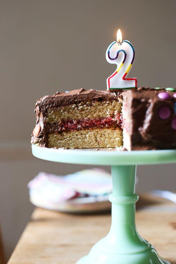 Best Gluten Free Birthday Cake Recipe Gluten Free Birthday Cake