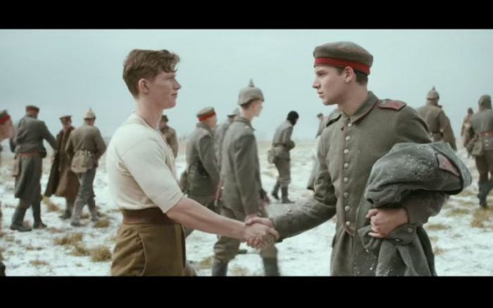 one of the best christmas ads ever the amazing ww1 christmas truce of 1914
