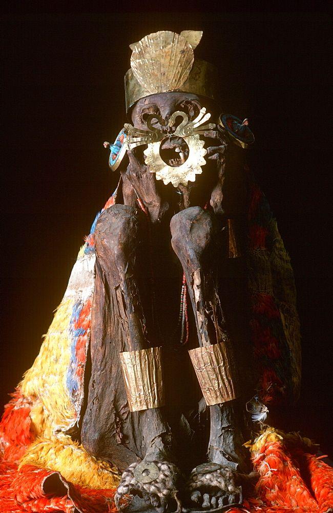 Resultado de imagen de Museo del Oro -Caral - Peru