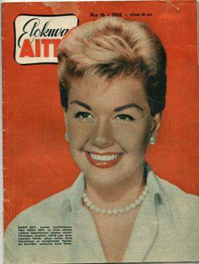 Elokuva-Aitta - 1958/16