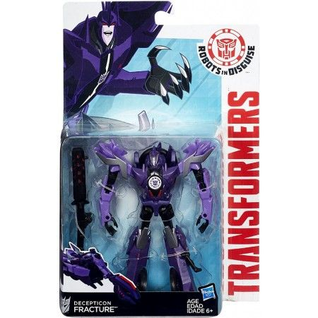 #transformer transformers robots in disguise fracture