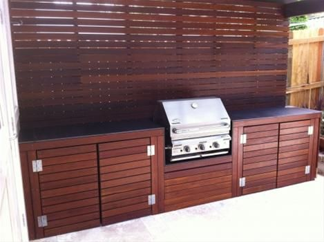 Timber Bbq Areas Google Search Outdoor Bbq Kitchen Outdoor Kitchen Outdoor Bbq Area