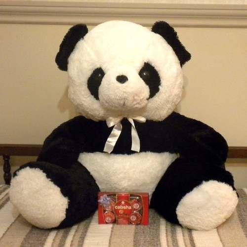 osos panda de peluche imagui proyectos que debo. Black Bedroom Furniture Sets. Home Design Ideas