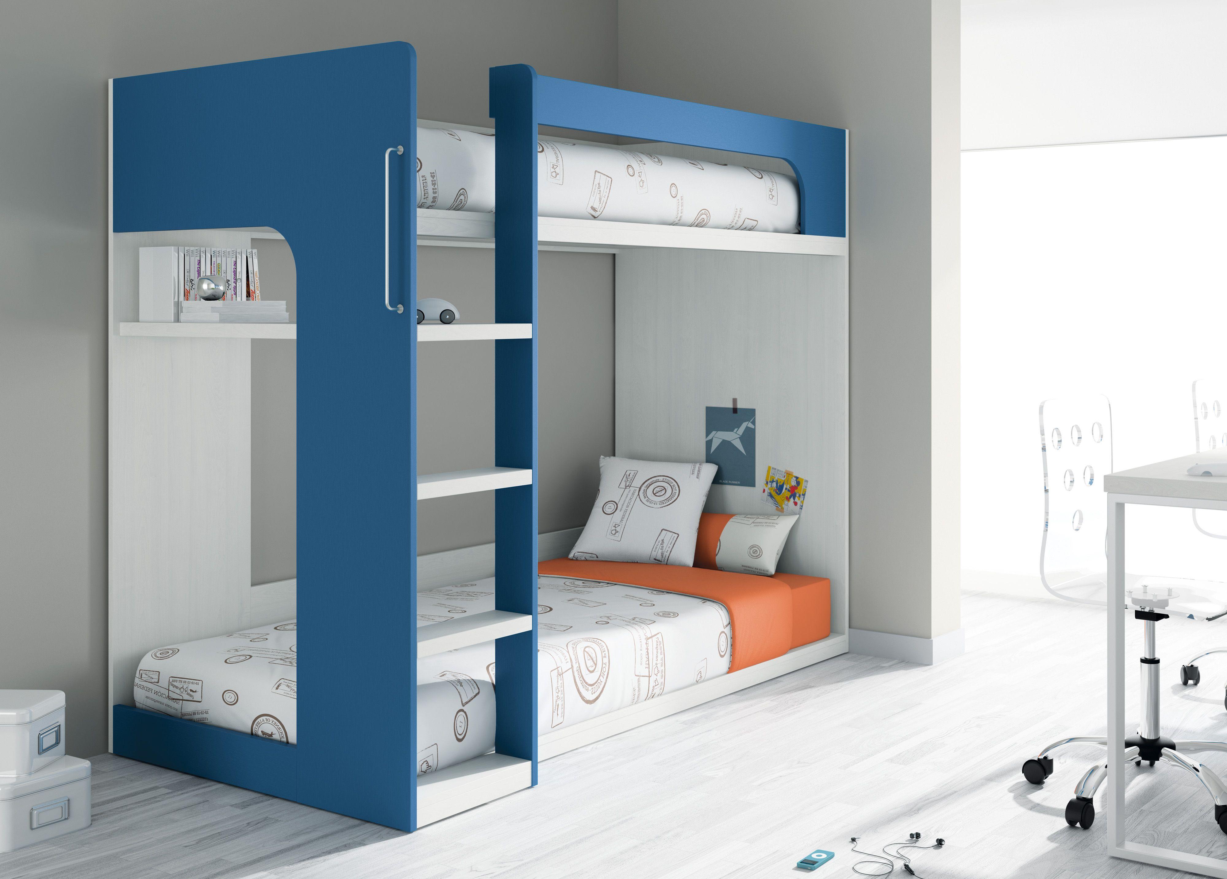 literas que no ocupan espacio literas pinterest baby bedroom