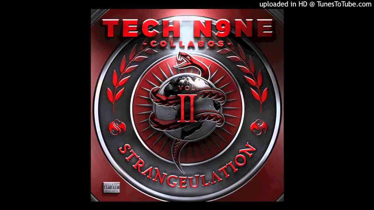 Tech N9ne Fired (Ft. Stevie Stone & Darrein Safron