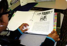 Writing an Autobiography | Scholastic.com