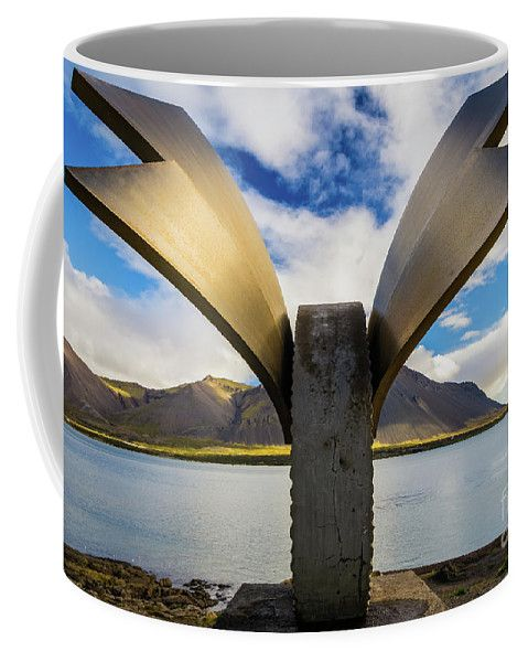This ceramic coffee mug is available in two sizes: 11 oz. and 15 oz. It is dishwasher and microwave safe.   Click on the picture for more info !  #coffeemug #coffeecup #mug #mugs #muglife #mugcollection #mugaddict #cupoftea #tasse #coffeeart #giftidea #giftideas #gifts #gift #lyldilcreations