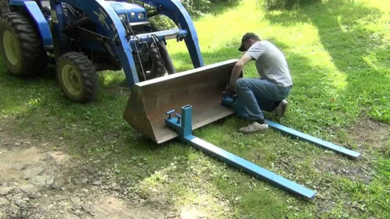 Bucket Pallet Forks Plans Google Search Tractors Diy Shed Plans Shed Floor Plans