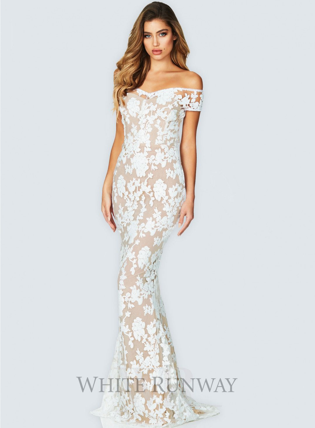 Pre-Order Enchant Gown | Pinterest | Enchanted, Gowns and Engagement ...