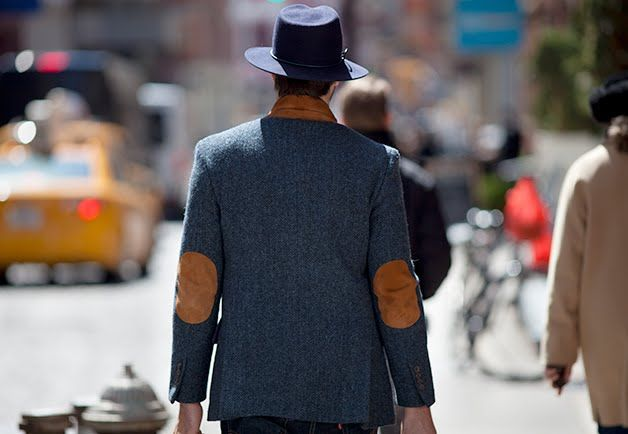 StreetStyle from New York Apr. 2013