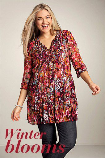 1a8dbee0ccd plus size tunics with leggings - Google 검색