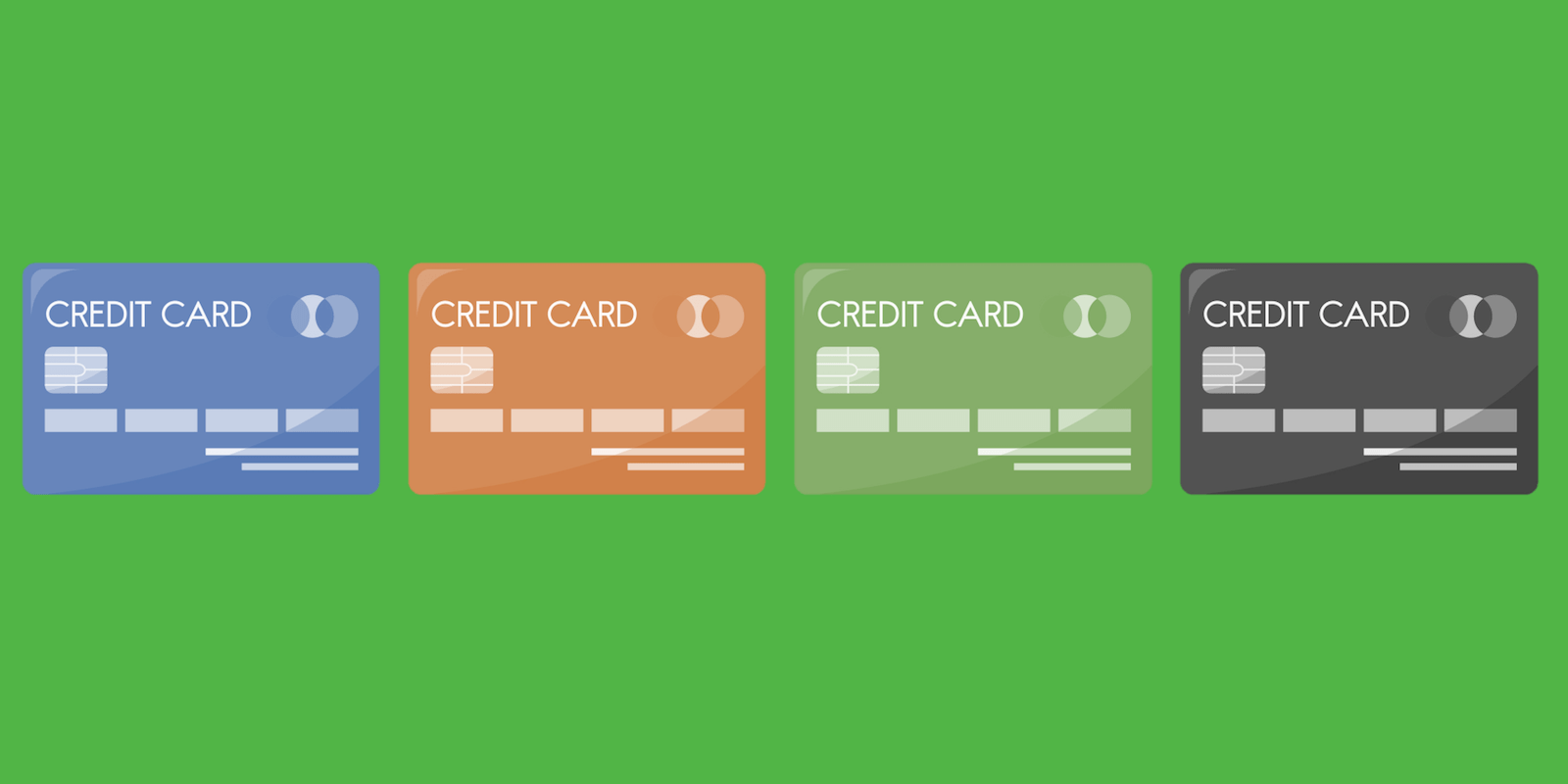 Good Reasons to Use Multiple Credit Cards - Just Start Investing | Credit card, Credit card tool ...