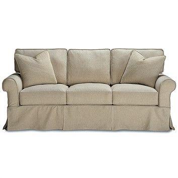 Rowe Furniture Nantucket Sofa