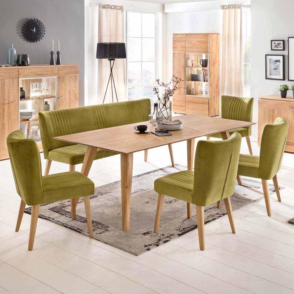 Esszimmer Sitzgruppe Olacio  Sitzgruppe, Esszimmer möbel, Küchen sofa