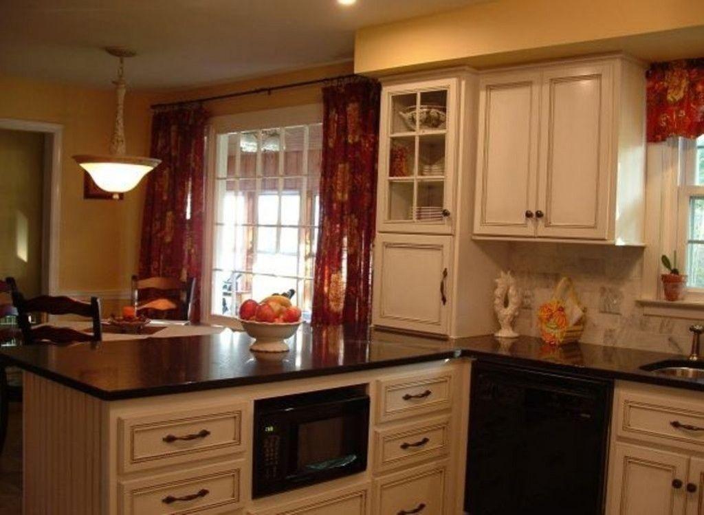 u-shaped kitchen with peninsula personable 2014 small u shaped
