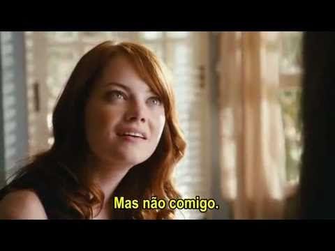 A Mentira Easy A Trailer Legendado Com Imagens Melhores