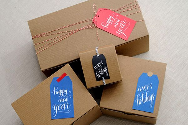 gift packaging idea.. | Packaging Style | Pinterest | Gift ...