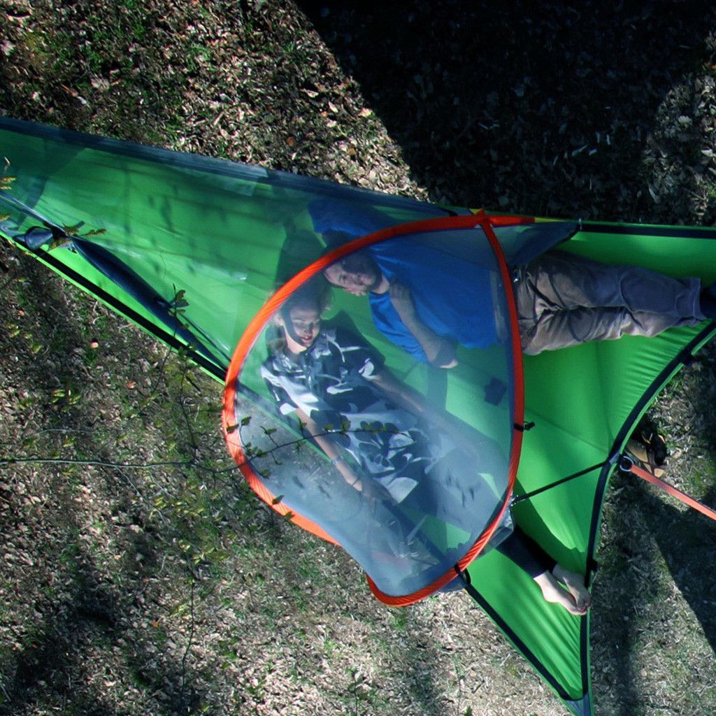 Connect Tree Tent Fresh Green Tentsile