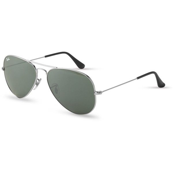145a9eeec9d Ray-Ban® Large Aviator Sunglasses