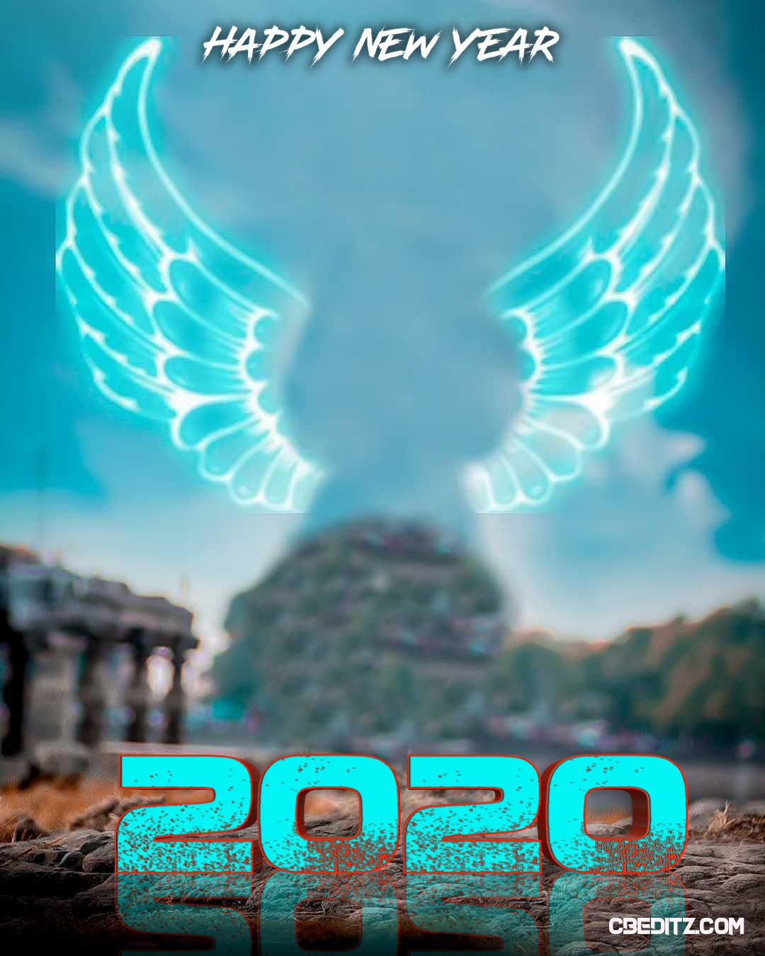 Top New Year 2020 Editing Background 2020 In 2020 New Background Images Photoshop Digital Background Blue Background Images