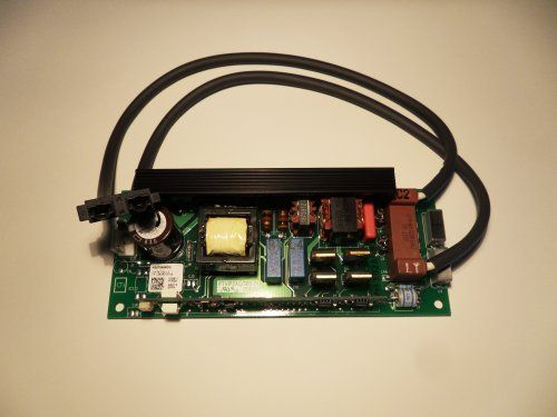 "Mitsubishi 939P978020 Lamp Ballast for 52""62"" WD series"