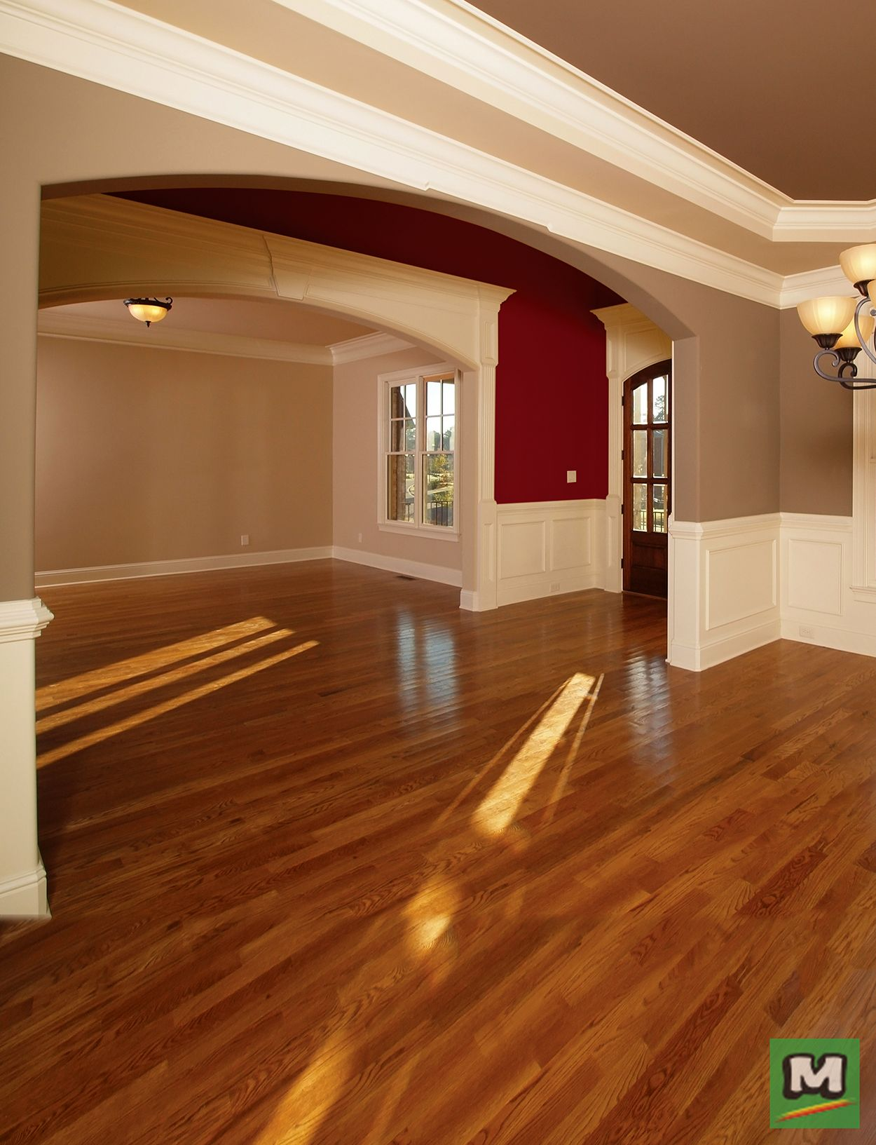 Minwax Super Fast Drying Polyurethane For Floors Is A Durable