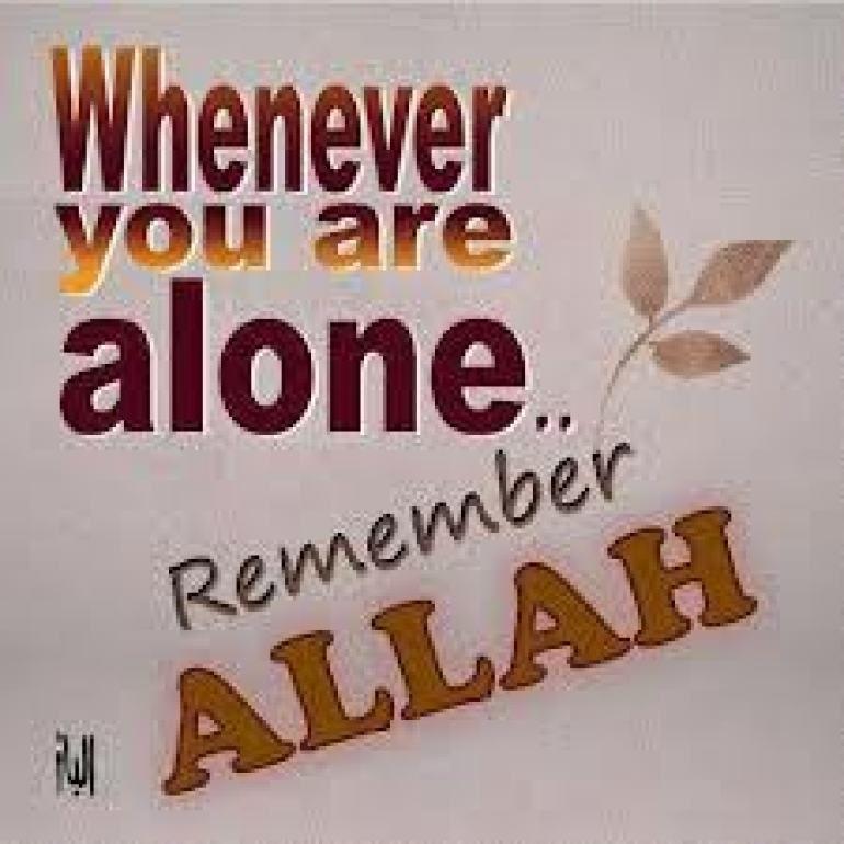 kata kata mutiara tentang islam dalam bahasa inggris dan artinya