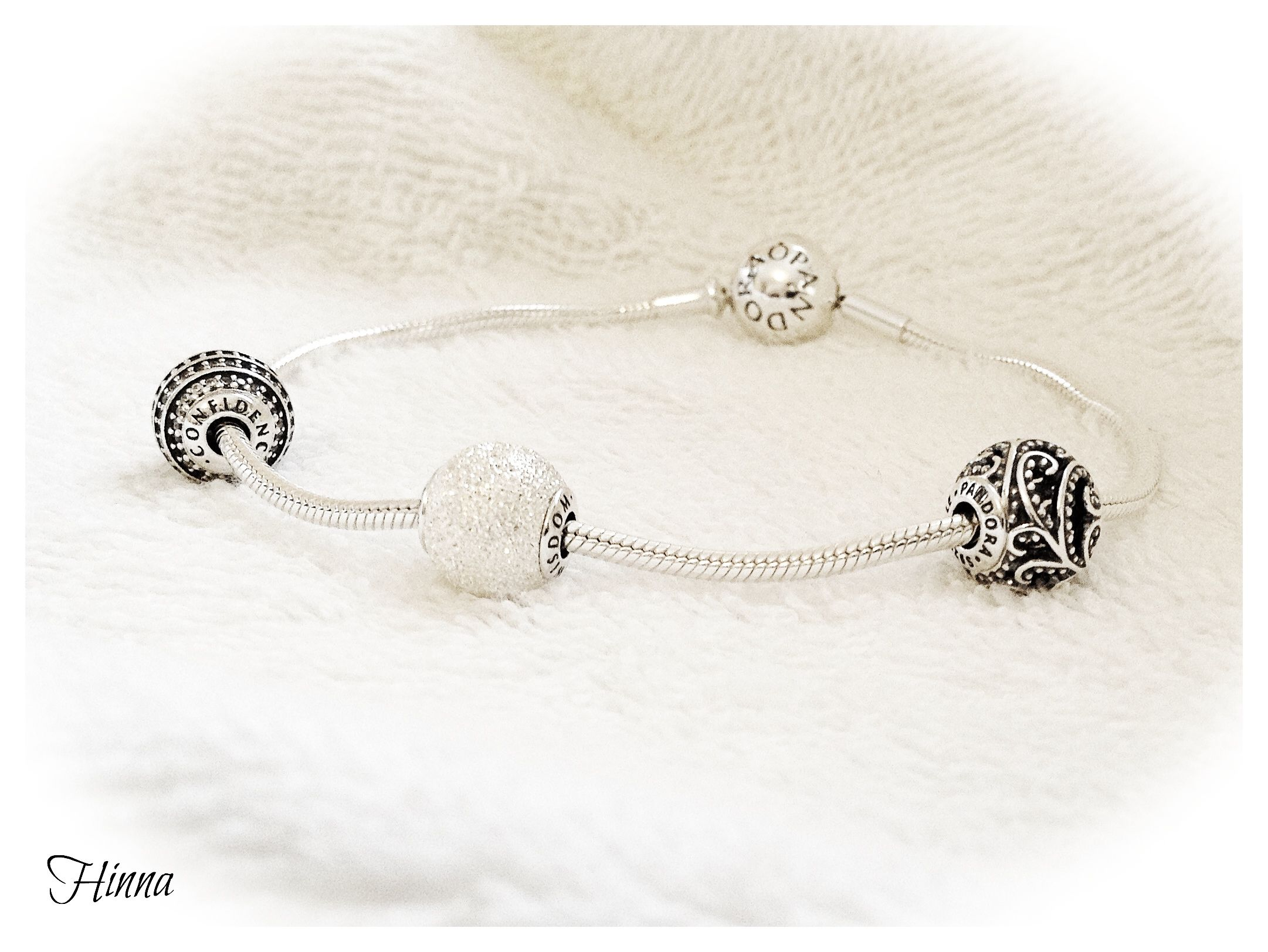 Find This Pin And More On We Love Your Pandora Style! My Pandora Essence  Bracelet