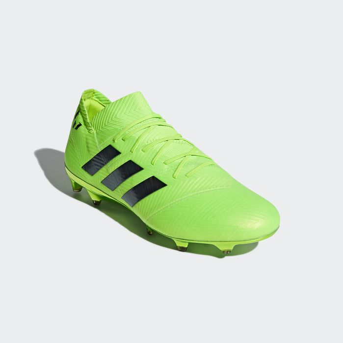 7224042d Nemeziz Messi 18.1 Firm Ground Cleats | Products in 2019 | Messi ...