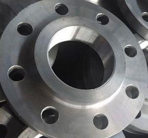 ASTM A105n Threaded/ Screwed Flanges