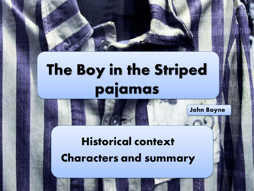 john boyne s the boy in the striped pajamas this is a full  the boy in the striped pajamas themes the boy in the striped pajamas by john boyne theme in this