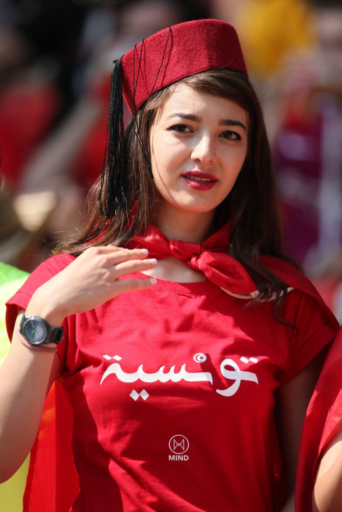 sexy tunisian girls
