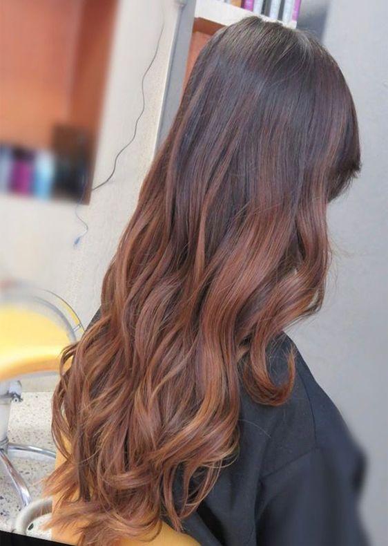 Her Look Impressive Natural Honey Look Hair Colors Hair