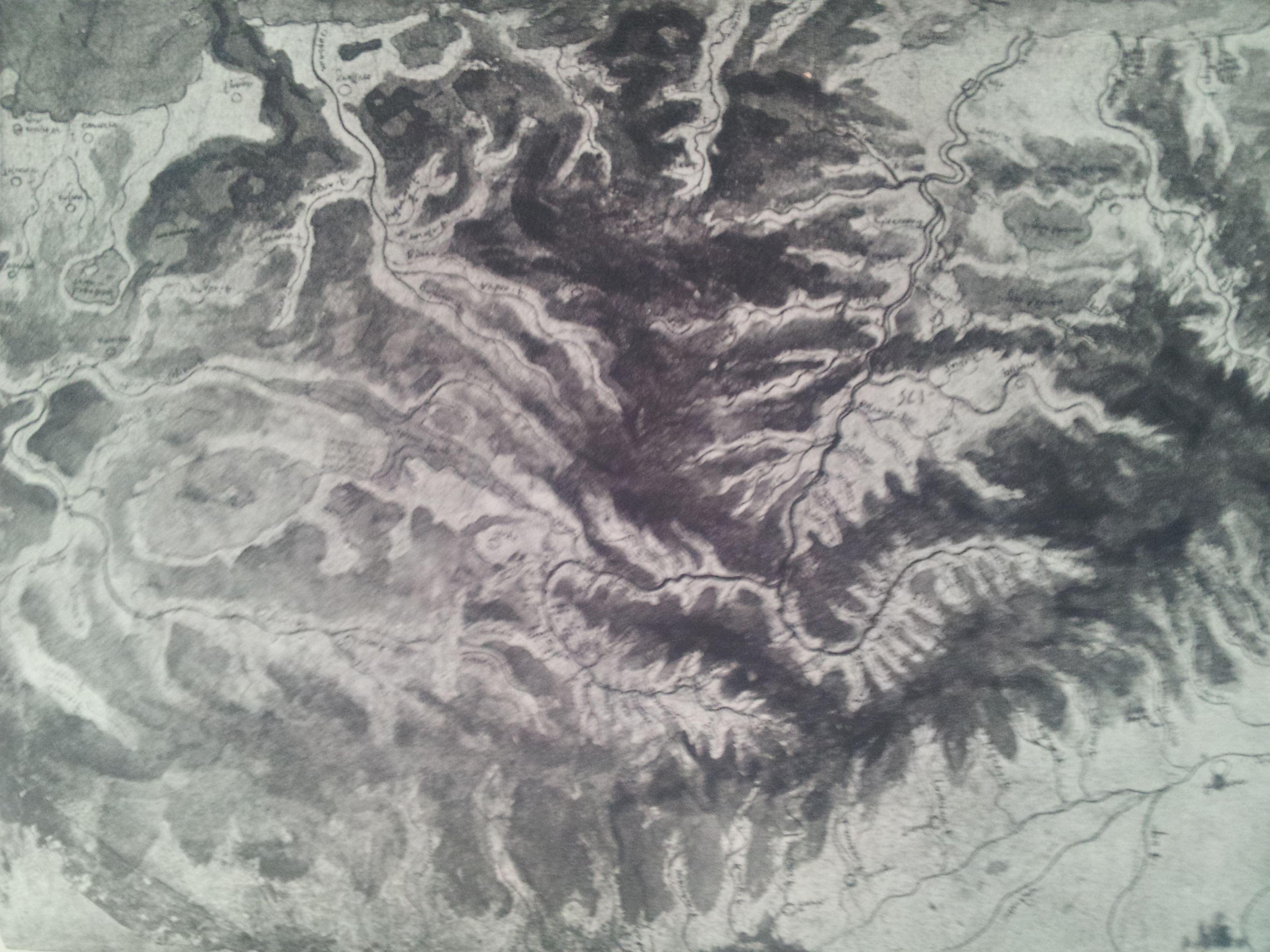 Contour Line Drawing Leonardo Da Vinci : Image result for leonardo da vinci water drawings hair