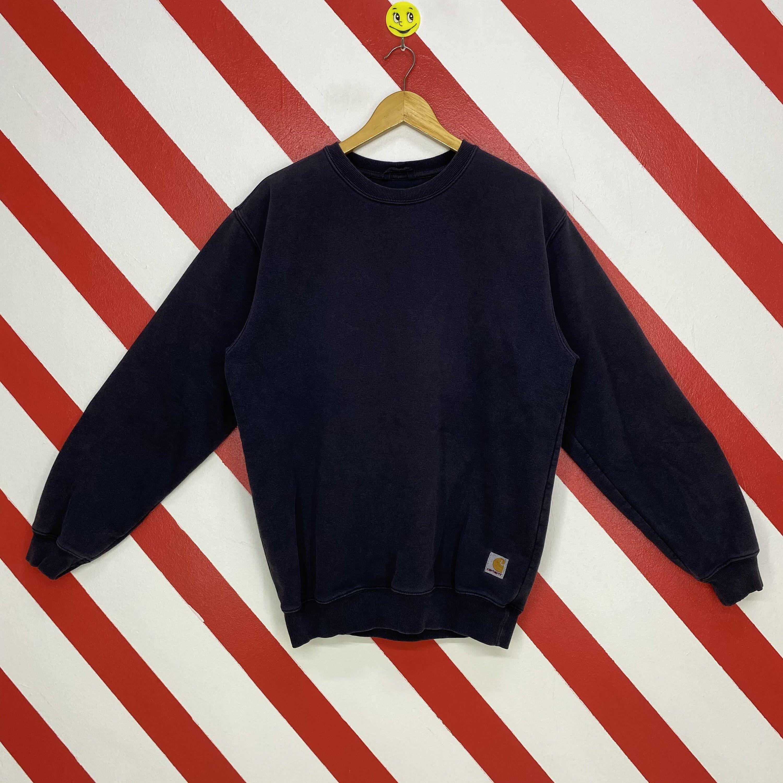 Vintage 90s Carhartt Sweatshirt Crewneck Carhartt Sweater Etsy Carhartt Sweatshirts Carhartt Workwear Sweatshirts [ 3000 x 3000 Pixel ]