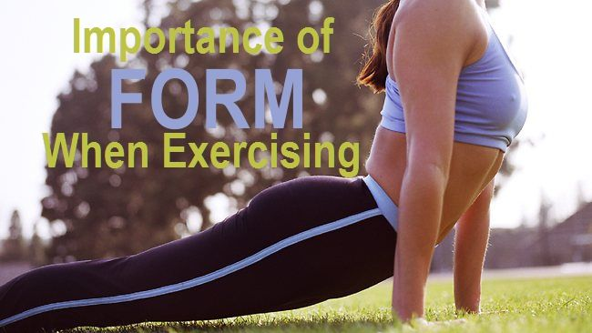 There are so many reasons why proper form and posture are important when you are working out. Proper form is not only crucial for the effectiveness of the exercise but also for safety and injury prevention. Here are some basic guidelines to follow when working out: http://www.collagevideo.com/blogs/ask-gilad/84087684-this-week-s-ask-gilad-blog #collagevideo #fit #fitness #workout #workoutdvds #success #goals #motivation #fitnessdvds #workout #gilad #fitnesstip #bodiesinmotion @BodiesInMotion