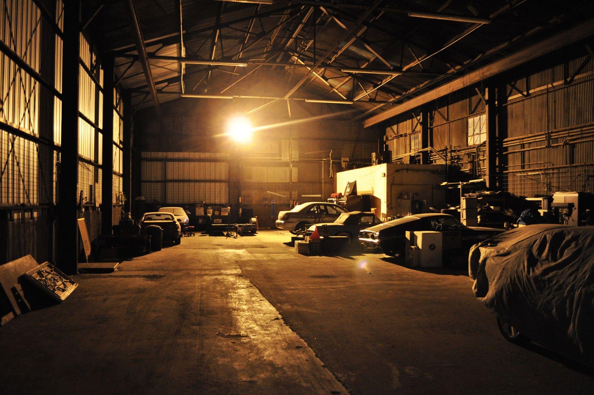 Car Garage Wallpaper Con Imagenes Recetas Pixeles