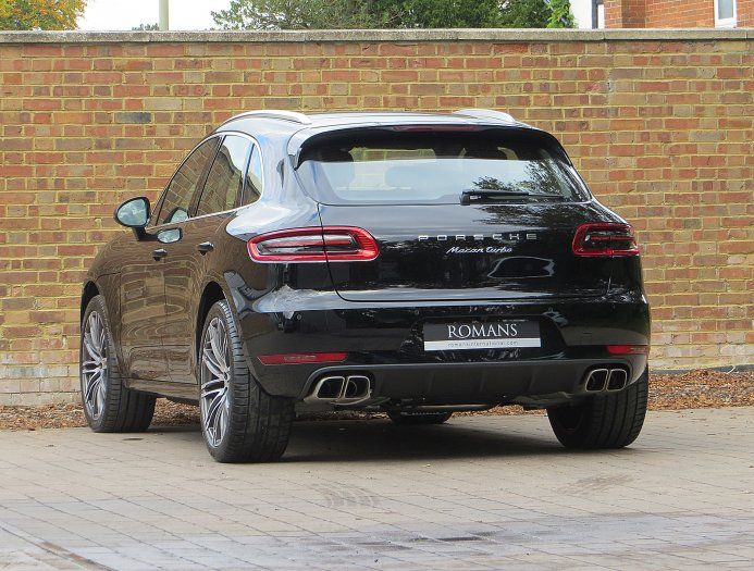 Pin By Thomas Williams On Exotic Cars Porsche Porsche Macan Turbo