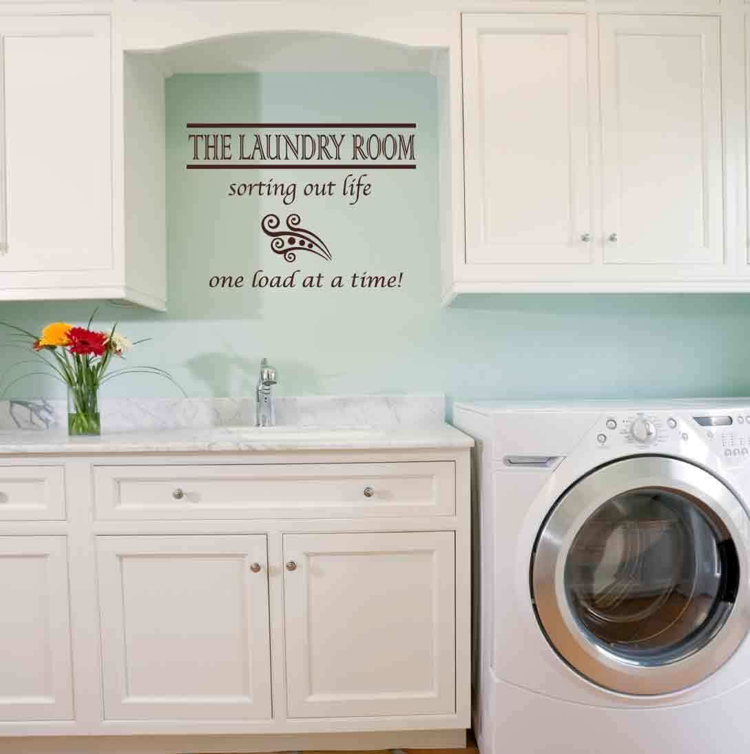 Post :The Small Laundry Room Ideas for the