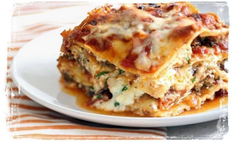 Resepi Lasagna Paling Sedap And Mudah Resepi Western Resep Makanan Makanan Italia Resep Masakan
