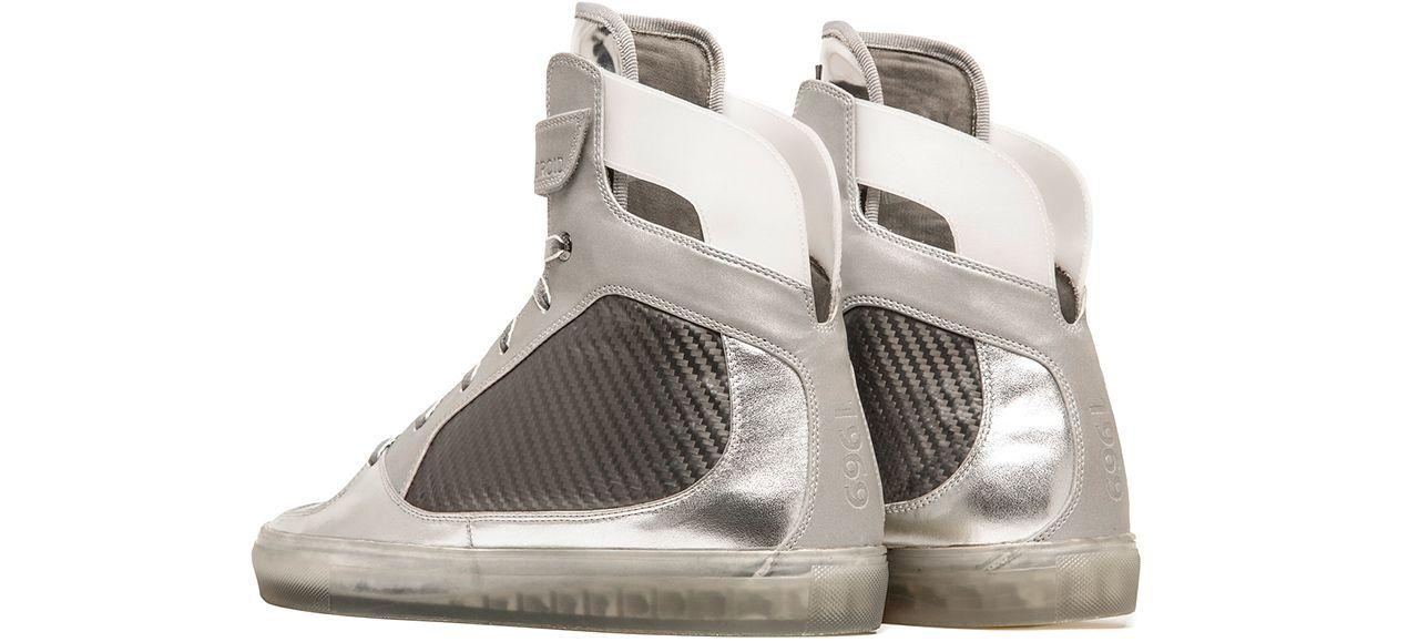 Moon Boot Sneakers: Celebrate Apollo 11