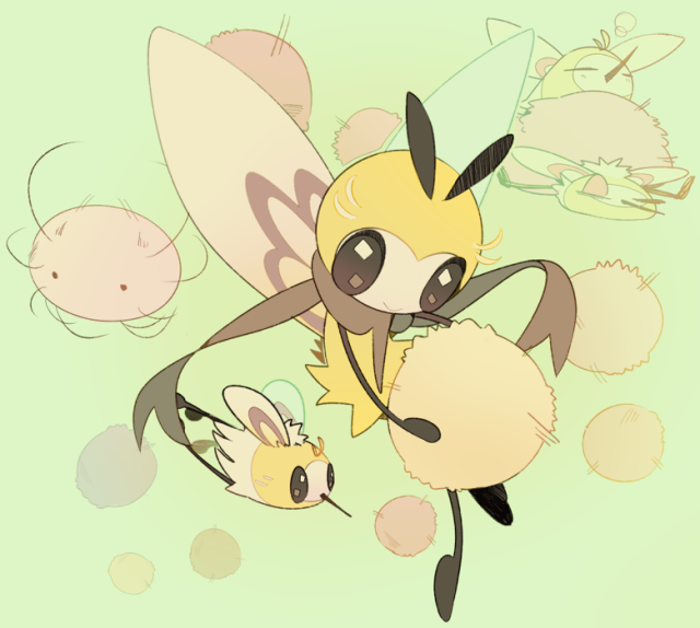 Pin By Cary Cubero On Pokemon Cute Pokemon Wallpaper Pokemon Cute Pokemon