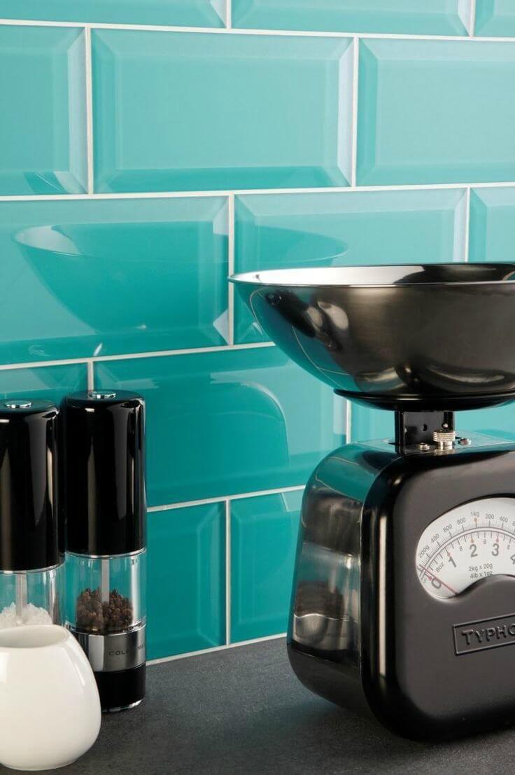 Kitchen Tiles 5 Splashback Ideas Plus Expert Tips Kitchen Wall
