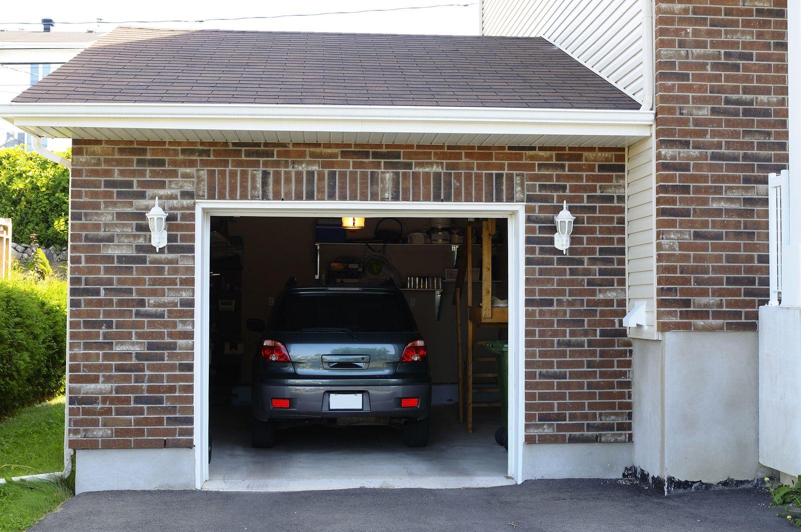 Home Garage Doors Garage Door Adjustment Door Repair