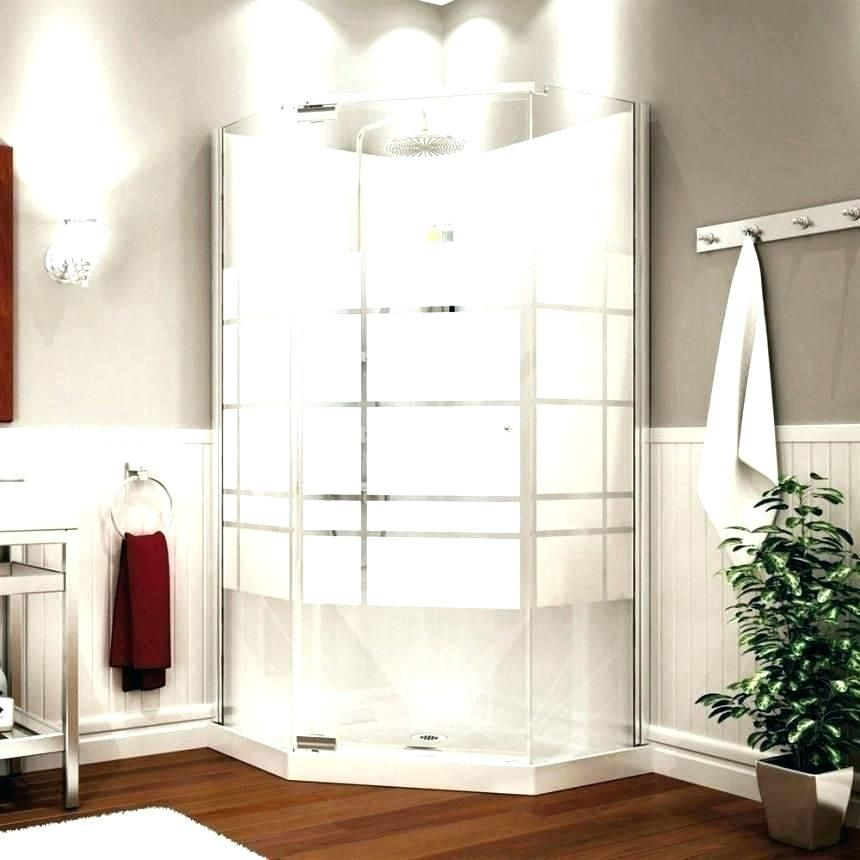 30 Corner Shower Stall Corner Shower Stalls Shower Kits 30 Inch